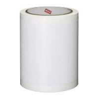マックス ビーポップシート100mmSL-S112Nシロ 白 1セット(4巻:2巻入×2箱)