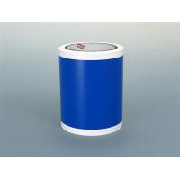マックス ビーポップシート100mmSL-S114Nアオ 青1セット(4巻:2巻入×2箱)
