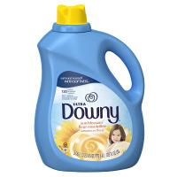 ウルトラダウニー(Downy) 柔軟剤 サンブロッサム 本体 大容量 3.06L 1ケース(4個入) P&G
