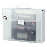 キングジム 「テプラ」PRO システムケース A4 (取寄品)
