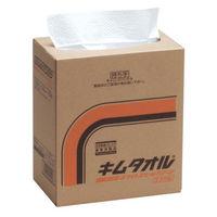 日本製紙クレシア キムタオルスモールポップアップシングル 61450 1ケース(1200組:150組×8箱)