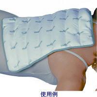 モイストヒートパック・キングサイズ BHC34120 1個 ブルーダーヘルスケア (取寄品)