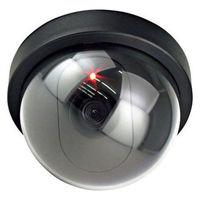 ドーム型ダミー防犯カメラ OS164 1セット(2台) オンスクエア