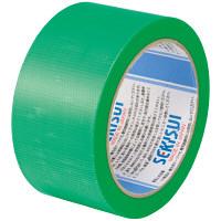 【養生テープ】 マスクライトテープ No.730 緑 幅50mm×25m 積水化学工業 1セット(5巻:1巻×5)