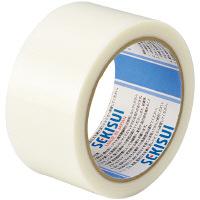積水化学工業 マスクライトテープ No.730 半透明 幅50mm×25m巻 N730N04 1セット(5巻:1巻×5)