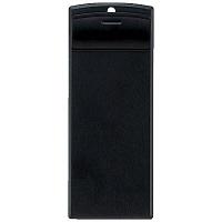 リヒトラブ おあいそボード 小 70×150E ブラック A969-24 1セット(30枚:10枚入×3箱)