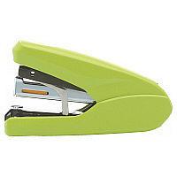 マックス フラットクリンチホッチキス HD-10DFL ライトグリーン