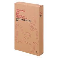 透明ゴミ袋90L 100枚入×3箱