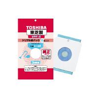東芝 掃除機用紙パックVPF-5 1袋(5枚入)