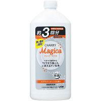 <LOHACO> CHARMY Magica(チャーミーマジカ) スプラッシュオレンジ 詰め替え 600ml 1個 食器用洗剤 ライオン画像