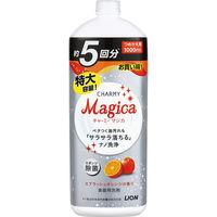 CHARMY Magica(チャーミーマジカ) スプラッシュオレンジ 詰め替え用大型 1L