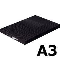 フルカラー印刷対応 マルチペーパー フルカラーペーパー 105g A3 1冊(250枚入) 国内生産品 FSC認証 アスクル