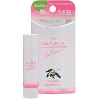 パックスナチュロン リップクリーム 4g 太陽油脂
