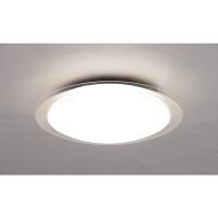 アイリスオーヤマ LEDシーリングライト フレーム付 調色 CL12DL-CF1(244258) 1台