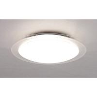 【14畳用】 アイリスオーヤマ LEDシーリングライト フレーム付 調色 CL14DL-CF1(244260) 1台