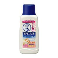 メンソレータムAD薬用入浴液フローラル