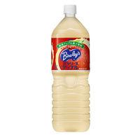 アサヒ飲料 バヤリースアップル 1.5L 1セット(16本)