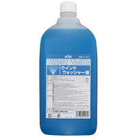 ウインドウォッシャー液2L 12-001 古河薬品工業