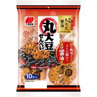 三幸製菓 丸大豆せんべい 1袋
