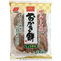 三幸製菓 三幸製菓 おかき餅(12枚入) 1袋