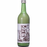 純米 にごり酒 720ml