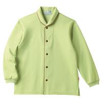 トンボ キラク 前開きシャツ男女兼用 L CR836-45-L (取寄品)