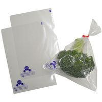 鮮度保持野菜袋 オーラパックS 12号 幅230×高さ340mm 1袋(100枚入) ベルグリーンワイズ