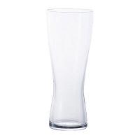 石塚硝子 薄吹きビアグラスL 415ml 口径73×高さ185mm 1セット(6個:3個入×2箱) (取寄品)