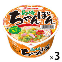 マルタイ 長崎ちゃんぽん93g 1セット(3食入)