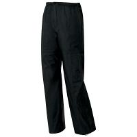 アイトス 全天候型パンツ(ディアプレックス) ブラック AZ56302-010-LL (直送品)