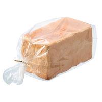 中川製袋化工 IPP袋 食パン2斤 0.03×(140+140)×480 S059379 1セット(300枚)