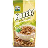 オーガニッククランチ ナッツ 1袋