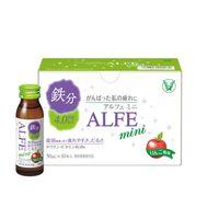 アルフェミニ 1箱(10本入) 大正製薬 エナジードリンク
