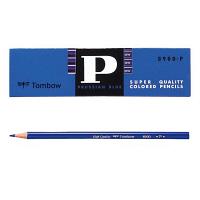 青鉛筆(藍色) 1ダース トンボ鉛筆