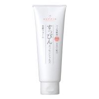 【福光屋】すっぴん・洗顔フォーム 120g