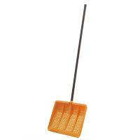 ワイド雪かきヘッド+棒セット 1セット(雪かき道具)