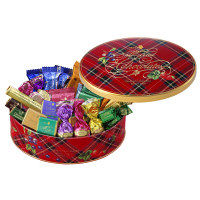 メリーチョコレート チョコレートミックス 200g 伊勢丹の贈り物