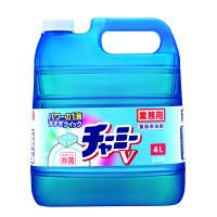 チャーミーV 業務用4L(注ぎ口ノズル付)
