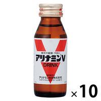 アリナミンV 1箱(10本入)