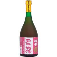 百年梅酒 完熟梅特別仕込み