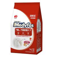 Medyfas(メディファス) キャットフード 7歳から 高齢猫用 チキン味 1.5Kg(300g×5袋) 1個 ペットライン