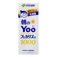 朝のYoo 200ml 1箱(24本入)