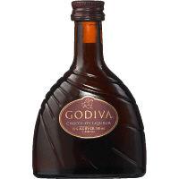 ゴディバ チョコレートリキュール 50ml 1本