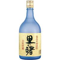 里の曙 三年貯蔵 黒糖焼酎 25度720ml 町田酒造