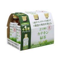 【トクホ・特保】伊藤園 2つの働き カテキン緑茶 350ml 1セット(5本+1本)
