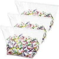 江崎グリコ ラブリーパック<フルーツアソートのど飴> 1セット(約280粒入×3袋)