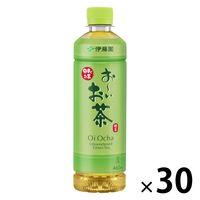 おーいお茶 緑茶 525ml 24本