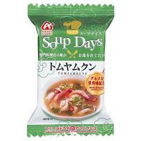 インスタント スープデイズ トムヤムクン 1箱(10食入) アマノフーズ