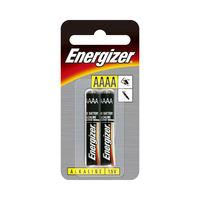 アルカリ乾電池 単6形 1パック(2本入) E96B2 シック・ジャパン