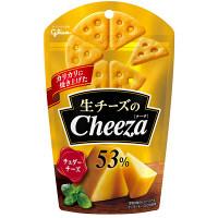 生チーズのチーザ チェダーチーズ 1個